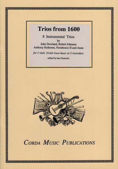photo of Trios from 1600