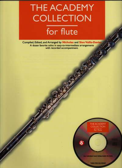 photo of The Academy Collection for flute