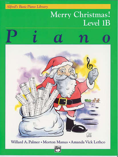photo of Merry Christmas!, Level 1B