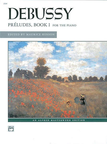 photo of Préludes, Book I