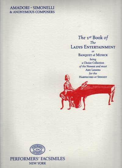 photo of The 1st book of the Ladys Entertainment