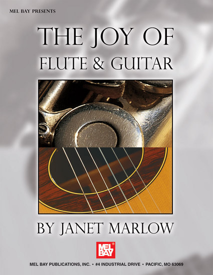 photo of The Joy of Flute & Guitar