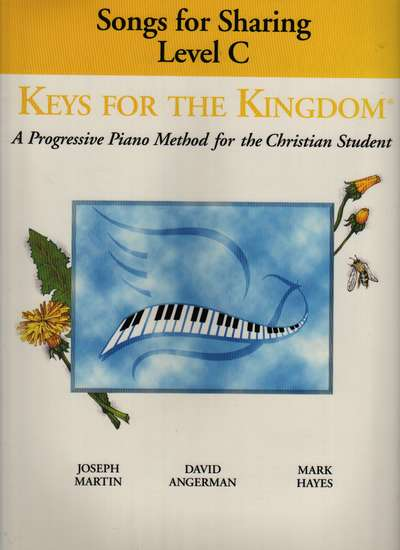 photo of Keys for the Kingdom, Songs for the Sharing, Level C