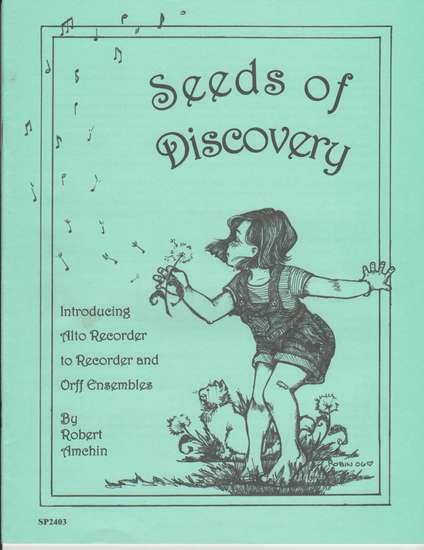 photo of Seeds of Discovery