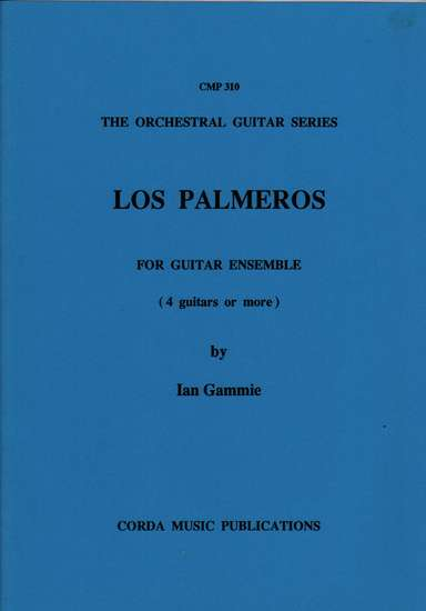 photo of Los Palmeros