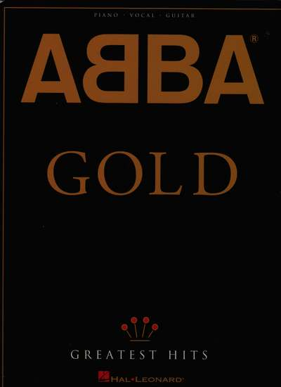 photo of ABBA Gold