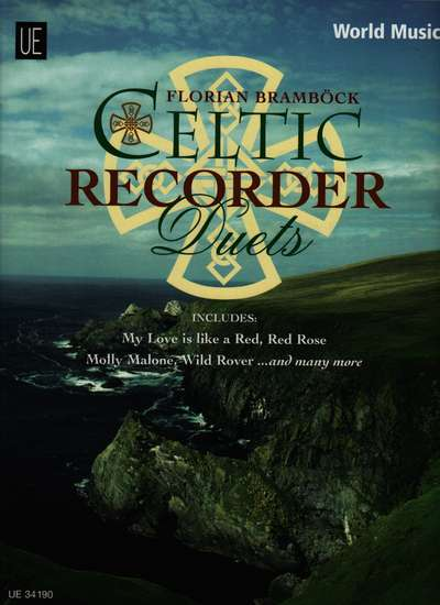 photo of Celtic Recorder Duets