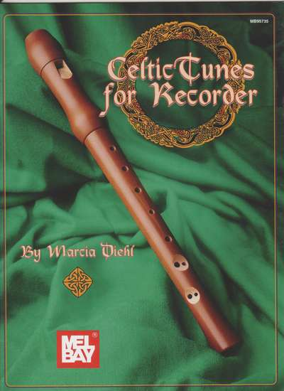 photo of Celtic Tunes for the Recorder