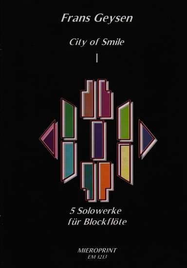 photo of City of Smile I, 5 Solos