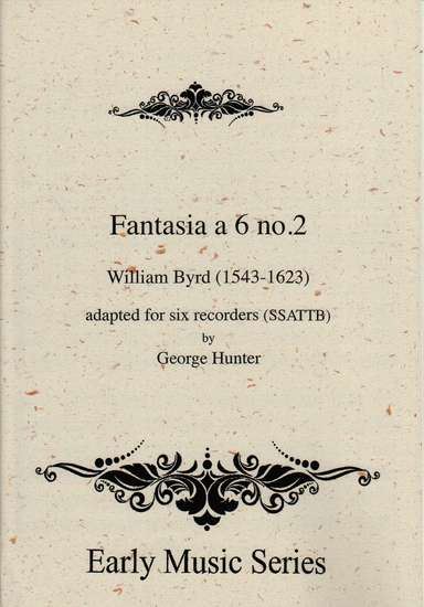 photo of Fantasia a 6 no. 2