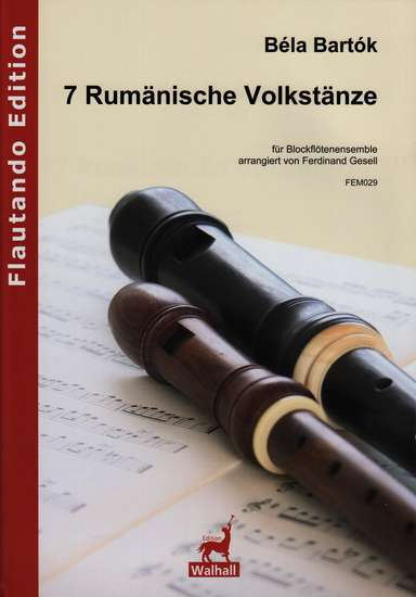 photo of 7 Rumanische Volkstanze