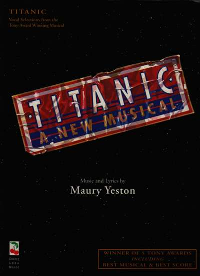 photo of Titanic, Vocal Selections from the Musical