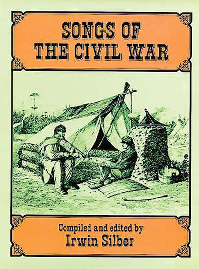 photo of Songs of the Civil War