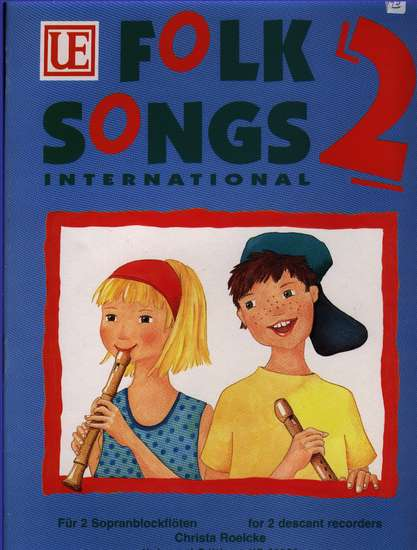 photo of Folk Songs International 2