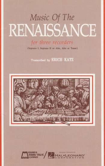 photo of Music of the Renaissance
