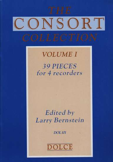 photo of The Consort Collection, Vol. 1