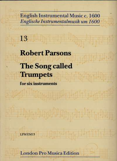 photo of The Song called Trumpets
