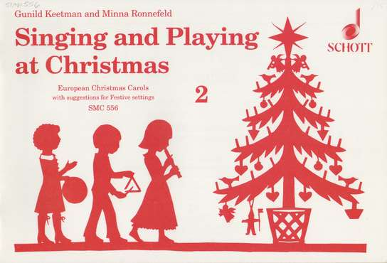 photo of Singing and Playing at Christmas, 2
