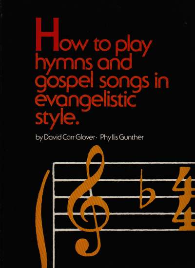 photo of How to play Hymns and Gospel songs