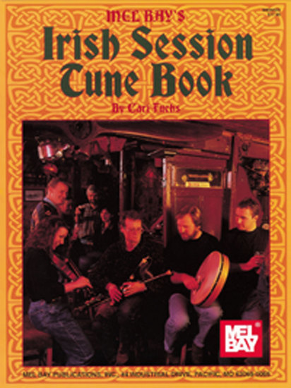 photo of Irish Session Tune Book
