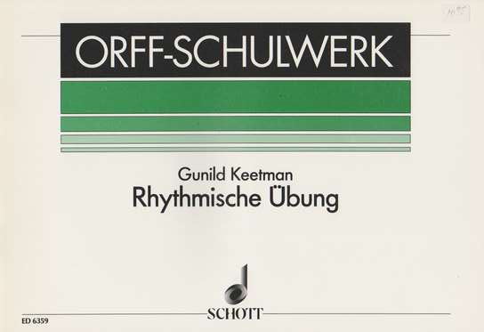 photo of Rhythmische Ubung