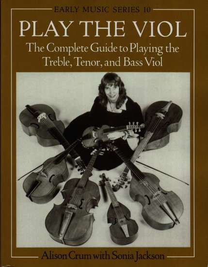 photo of Play the Viol
