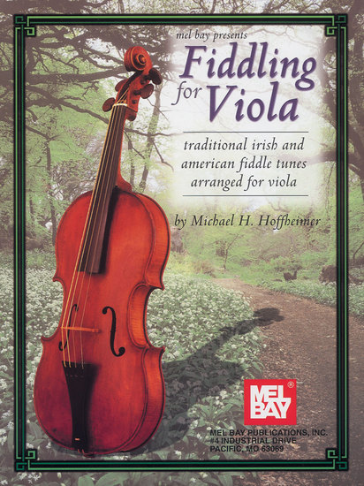 photo of Fiddling for Viola
