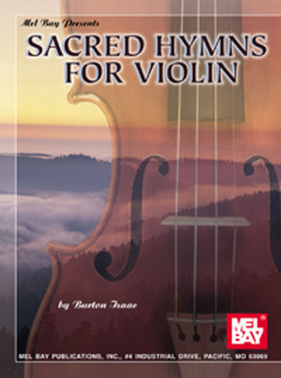 photo of Sacred Hymns for the Violin