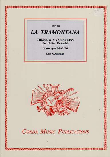 photo of La Tramontana