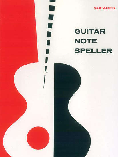 photo of Guitar Note Speller