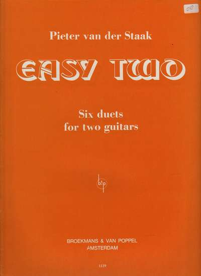 photo of Easy Two