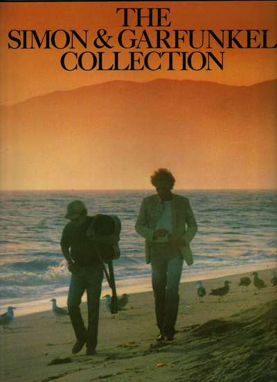 photo of The Simon & Garfunkel Collection