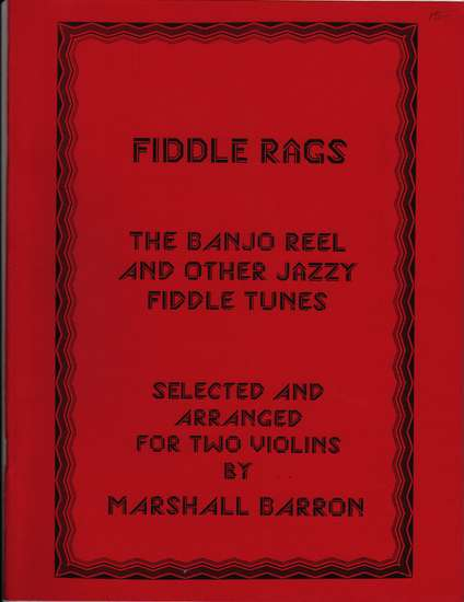 photo of Fiddle Rags